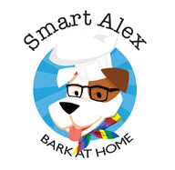 Smart Alex Bark At Home