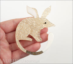 Erstwilder Pin Brooch Bambra Bilby Model