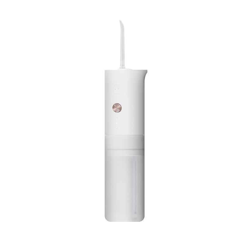 Apiyoo P7 Rechargeable Water Flosser with Ultrasonic Technology