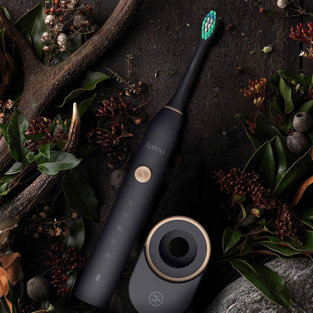 Apiyoo P7 Electric Toothbrush
