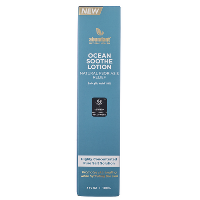 Ocean Soothe® Lotion