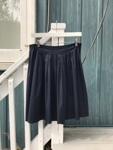 MAX MARA 'S Pleated Mini Skirt
