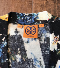 Load image into Gallery viewer, TORY BURCH Merino Wool Cardigan
