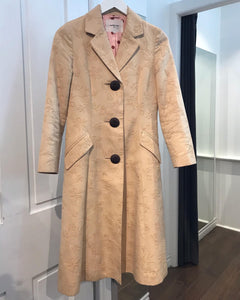 MACHIKO JINTO Brocade Coat