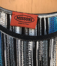 Load image into Gallery viewer, MISSONI S'less Dress