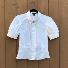 Load image into Gallery viewer, LOUIS VUITTON Cotton Short Sleeve Top