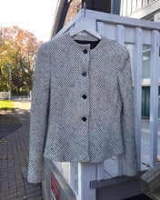 Load image into Gallery viewer, ARMANI COLLEIZONI Tweed Jacket