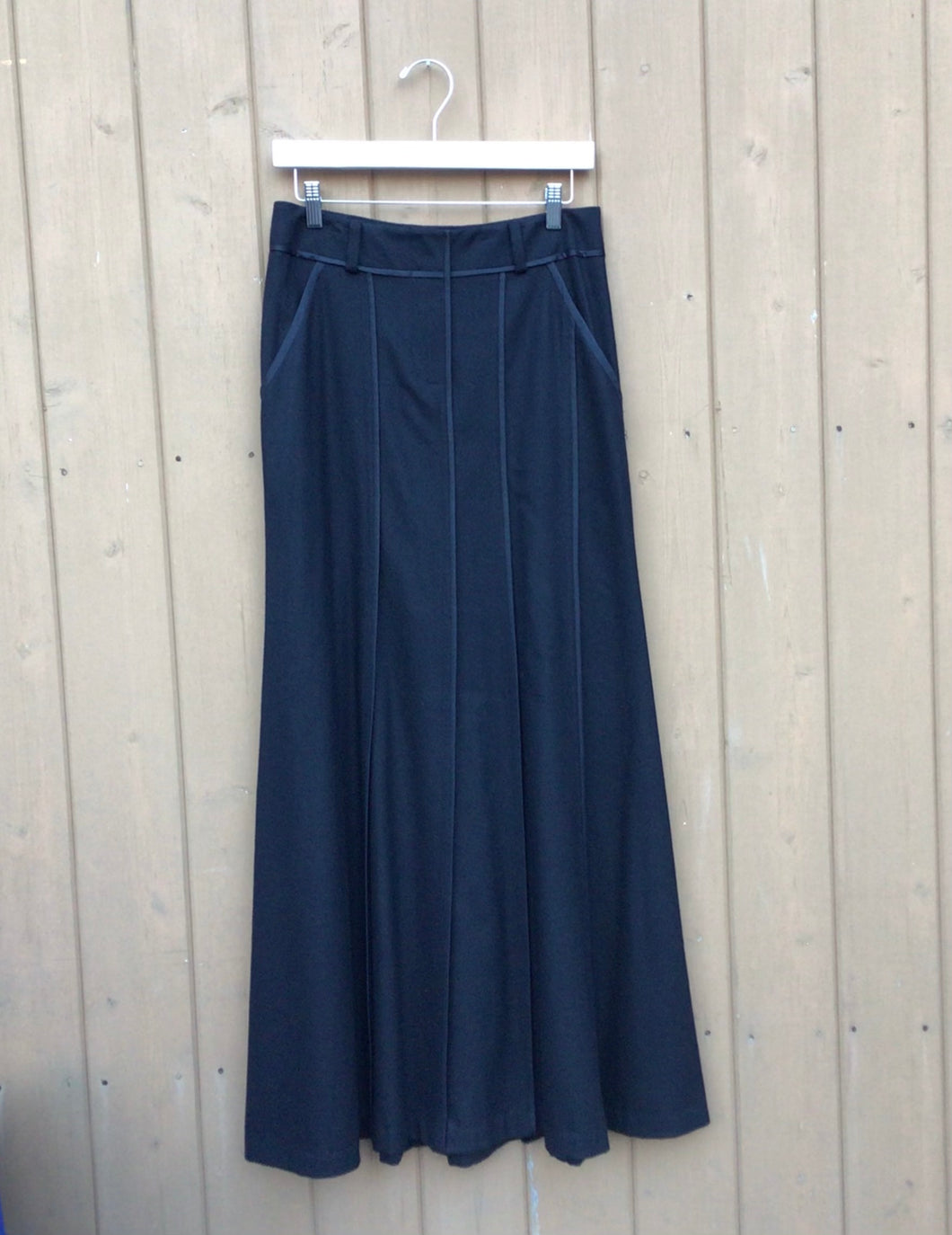 DKNY Wool/Cashmere Skirt
