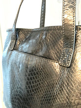 Load image into Gallery viewer, MICHAEL KORS Stamped Tote