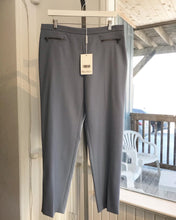 Load image into Gallery viewer, MAX MARA Cropped Wool Trouser