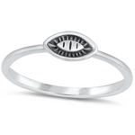 Womens and girls Eye of God ring