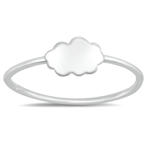 Cloud  icon ring