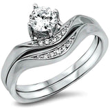 wedding ring set template - Blades and Bling Sterling Silver Jewelry
