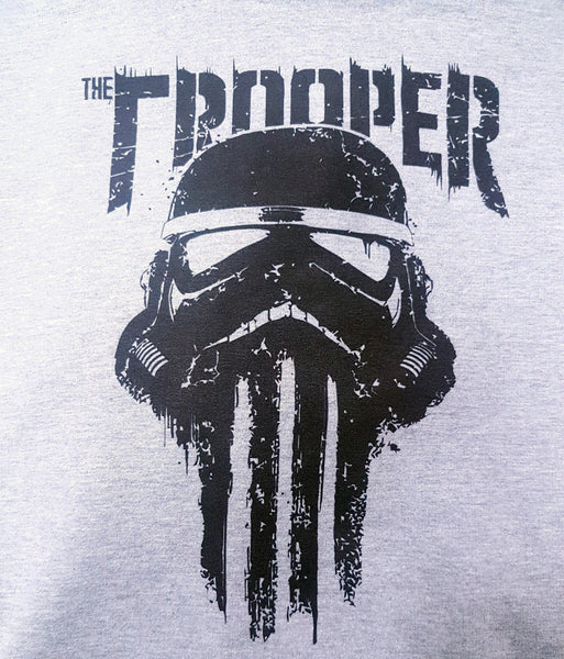 Sudadera The Trooper