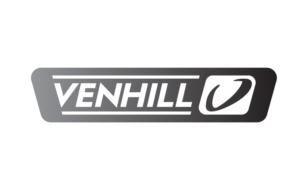 Venhill brake lines for rearsets