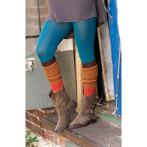 e36b0010062 Icelandic Knee Highs – Sock Garden