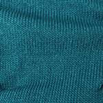 Teal Rug Up Arm Warmers Swatch