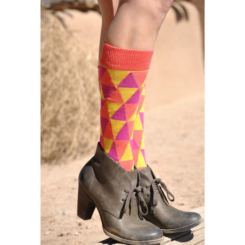 eb77b2f12c2 Knee High Socks - Sock Garden