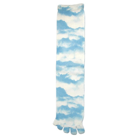 Kid's Cloud Toe Socks