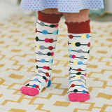 Wee Abby Over-the-Knee Children's Socks