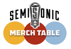 Semisonic Merchandise