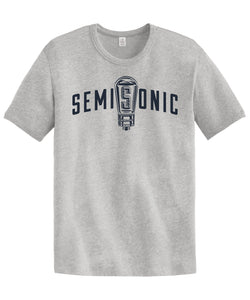 Semisonic Tube Tee - Unisex/Men's