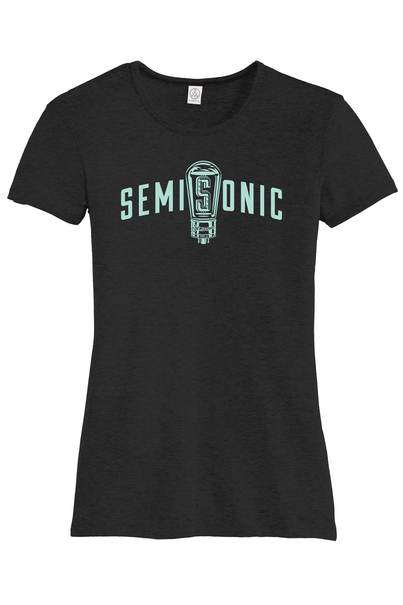 Semisonic Tube Tee - Womens