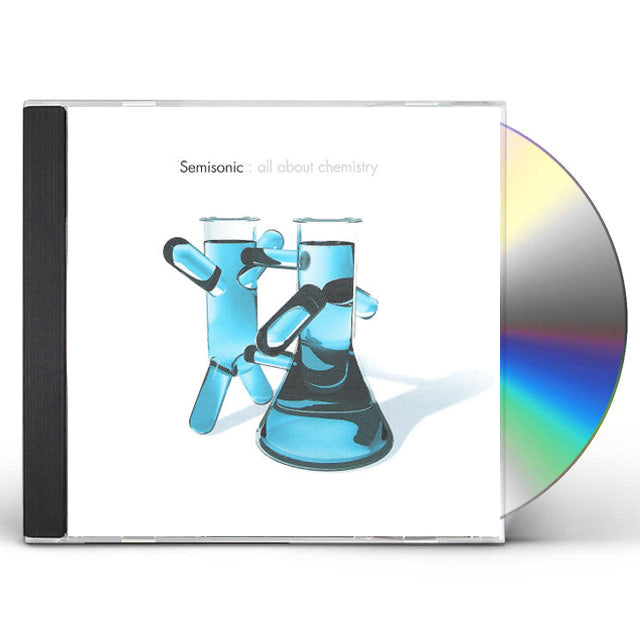 All About Chemistry CD