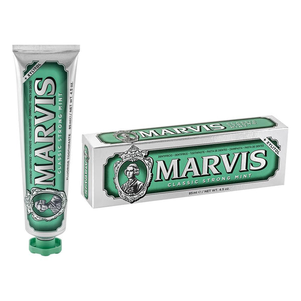 Marvis Classic Strong Mint Tandpasta 85 ml