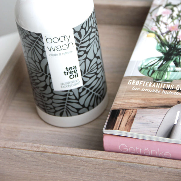 Australian Bodycare Body Wash 500 ml