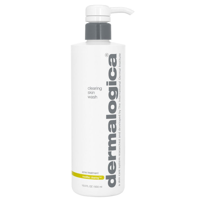 Dermalogica Clearing Skin Wash 500 ml