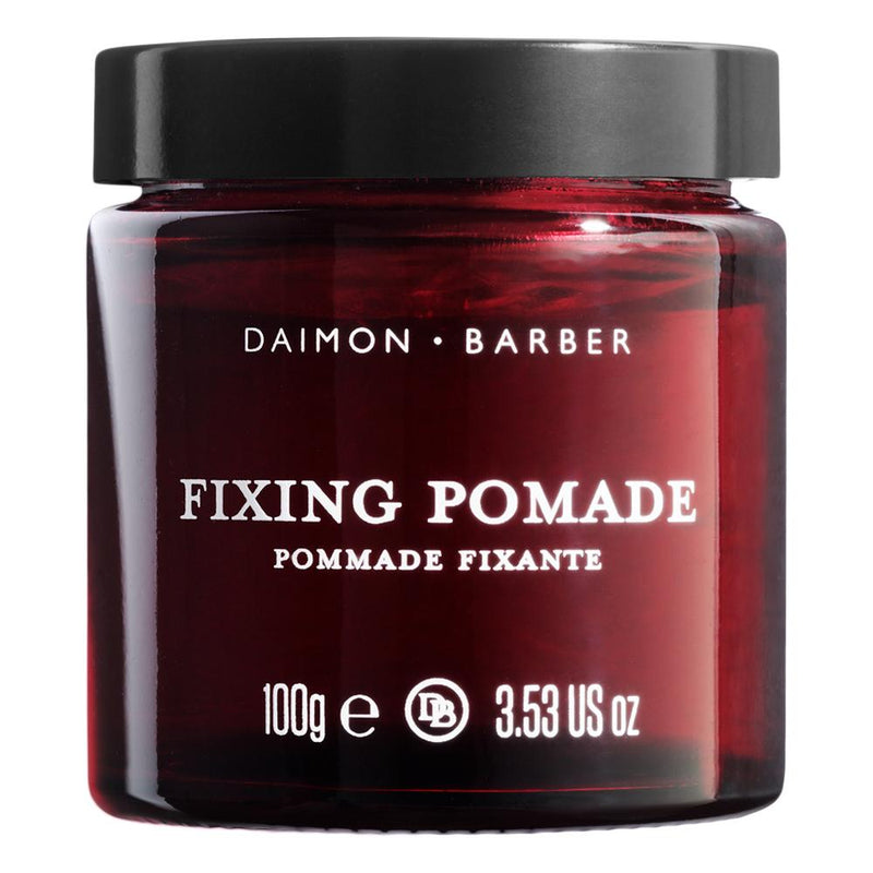 Daimon Barber Fixing Pomade 100 gr