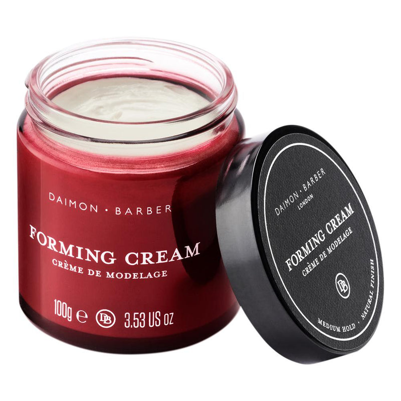 Daimon Barber Forming Cream 100 gr