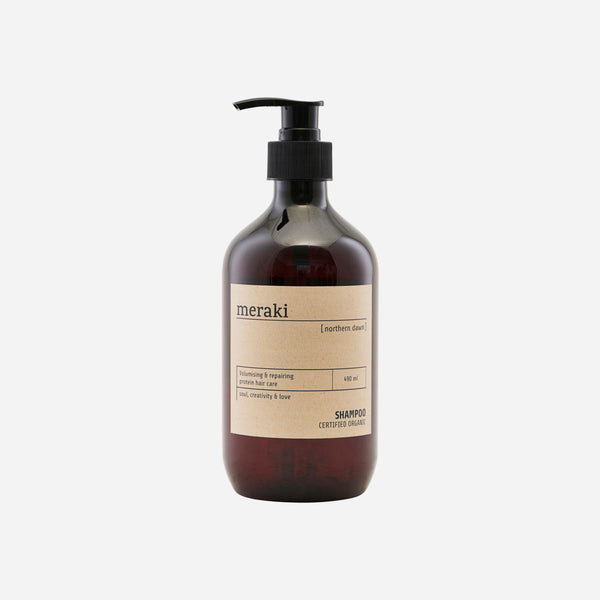 Meraki Shampoo Northern Dawn 490 ml