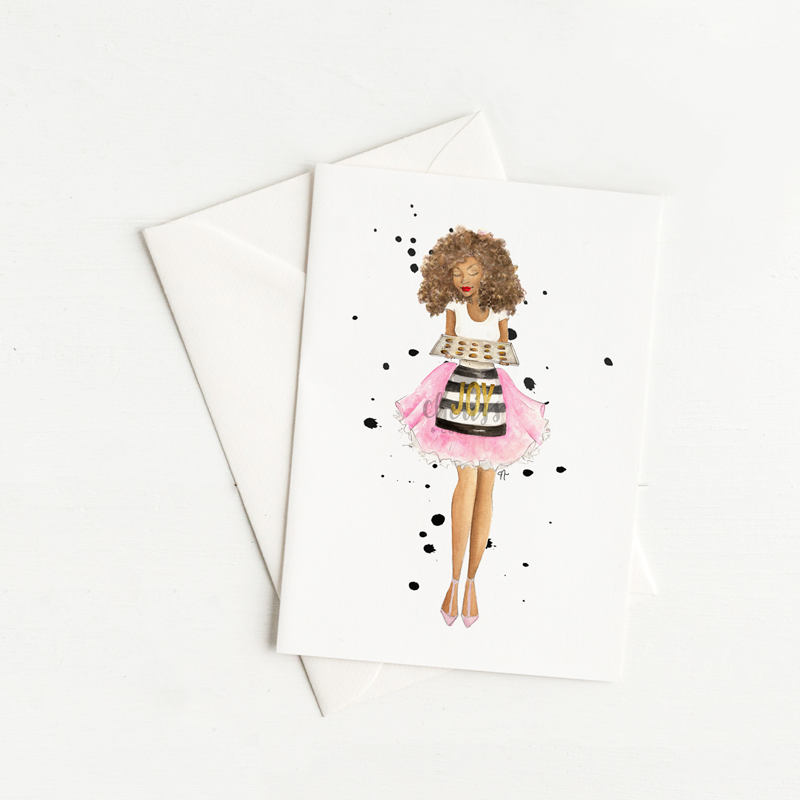frogirl-joy-notecard