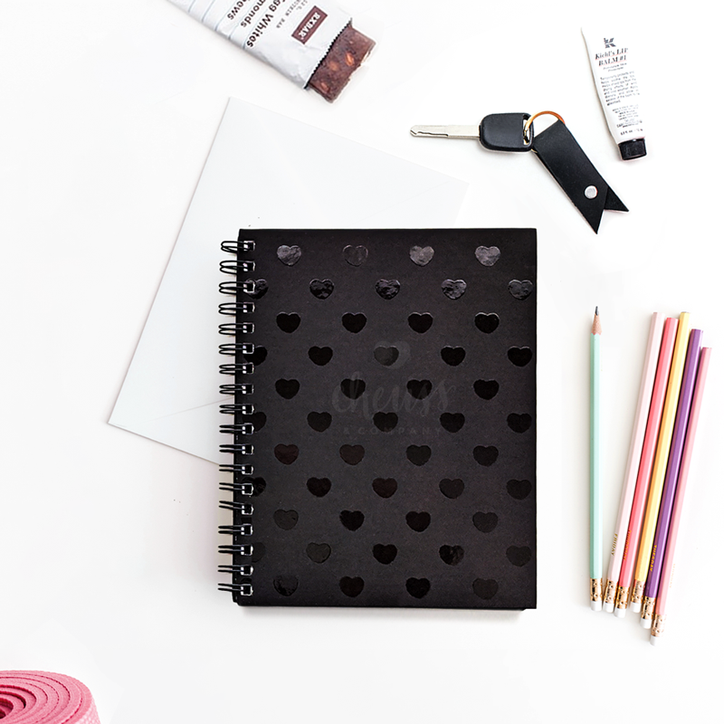 Priority Guide™ Planner (The Detox Edition)