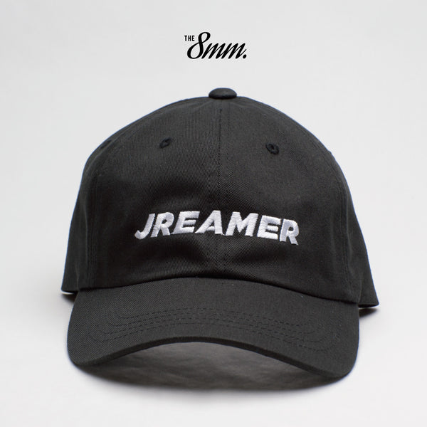 8MM x JREAMER BLACK