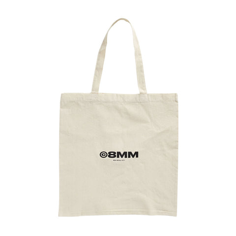 ©8MM Tote - Canvas
