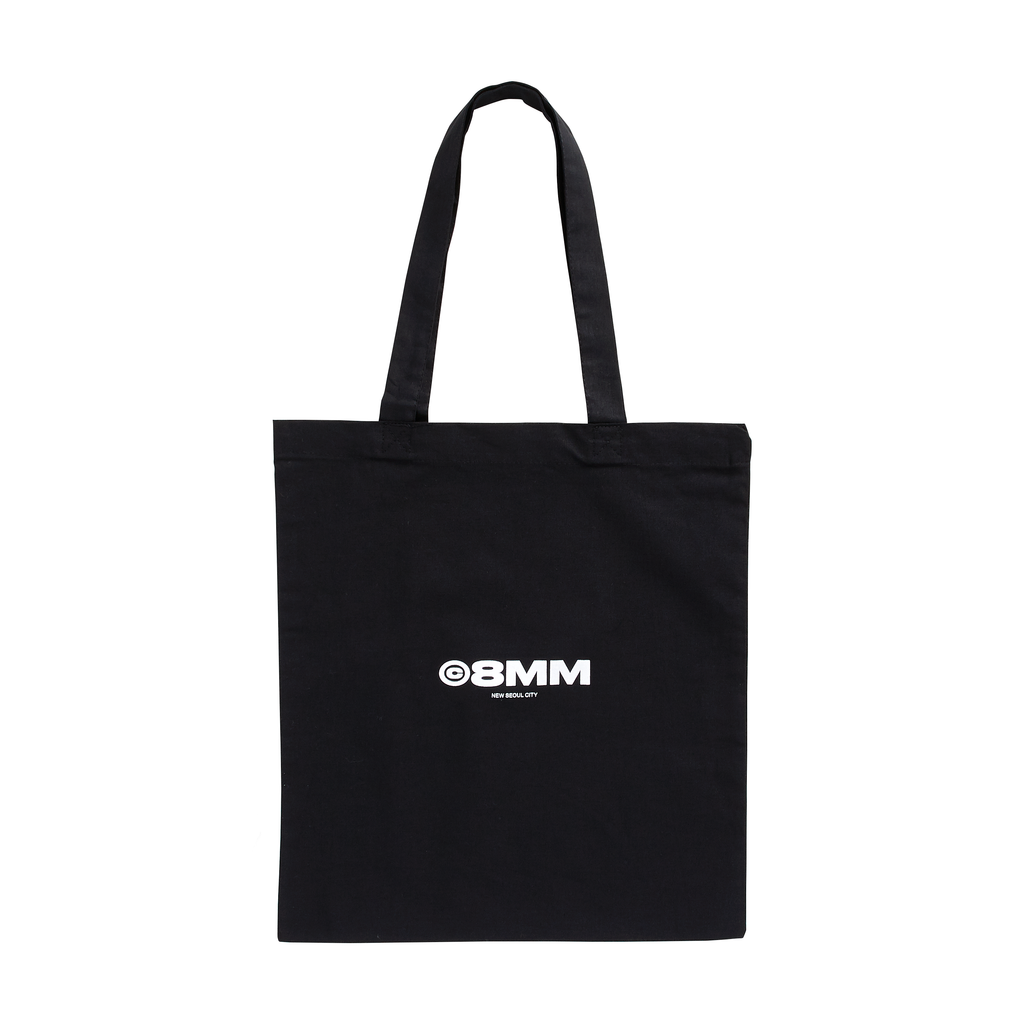 ©8MM Tote - Black