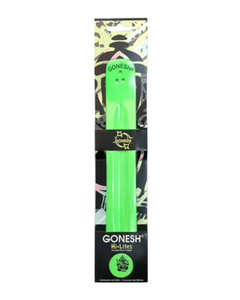 Gonesh Incense Stick Holder Glow In The Dark