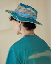 Load image into Gallery viewer, 13MONTH Safari Hat Blue