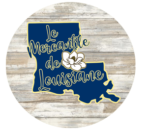 le Mercantile de Louisiane