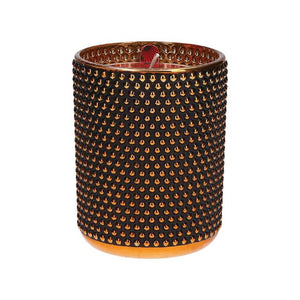 Red Currant Studded Glamour Candle