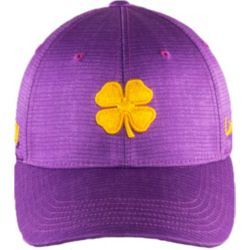 Crazy Luck LSU hat by Black Clover