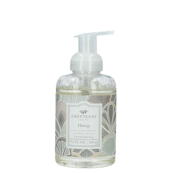 Haven Foaming Hand Soap