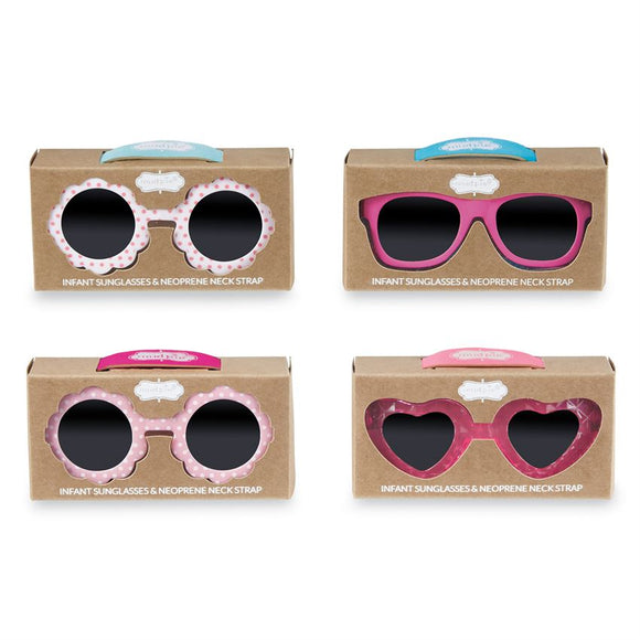 Girl Infant Sunglasses