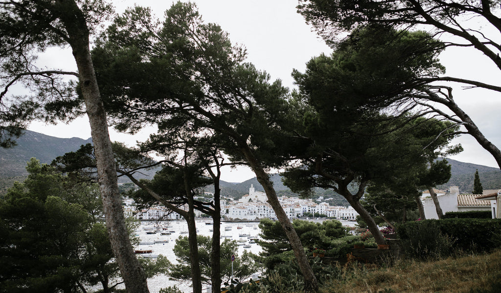 Cadaqués, the place where inspiration comes from