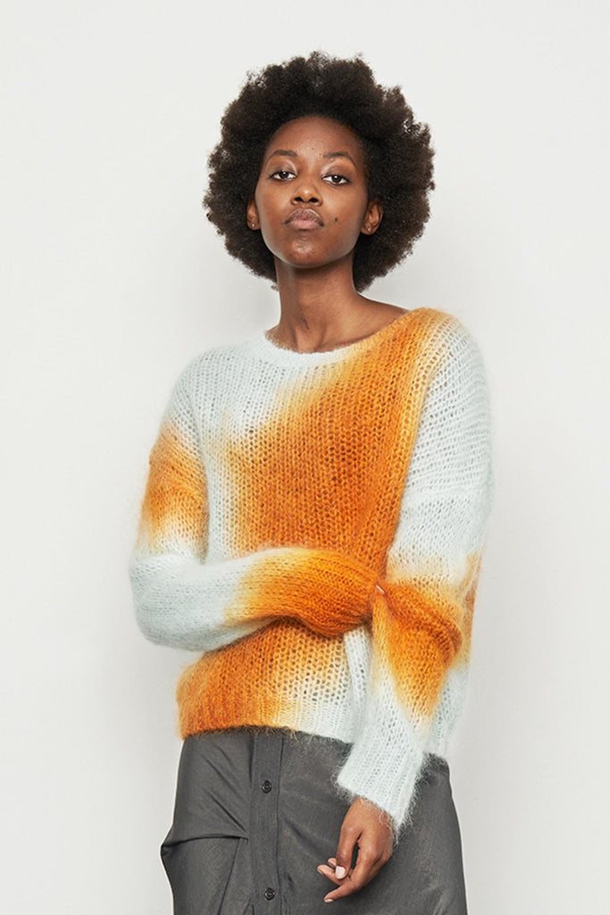 Edel soft sweater
