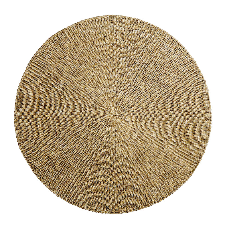 Rug nature seagrass 120