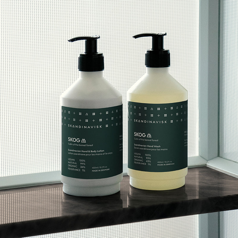 Skog Hand & Body Lotion